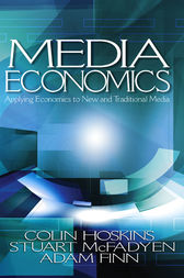 Media Economics by Colin Hoskins