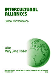 Intercultural Alliances by Mary Jane Collier