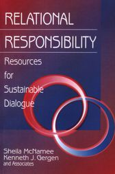 Relational Responsibility by Sheila McNamee