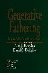 Generative Fathering by Alan J. Hawkins