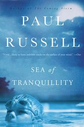 Sea of Tranquillity by Paul Russell