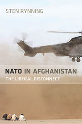 NATO in Afghanistan by Sten Rynning