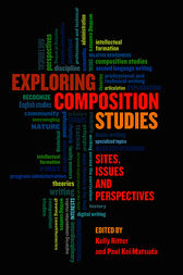 Exploring Composition Studies by Kelly Ritter