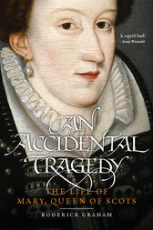 An Accidental Tragedy by Roderick Graham