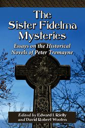 The Sister Fidelma Mysteries by Edward J. Rielly