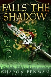 Falls the Shadow: The Welsh Princes Trilogy 2 by Sharon Penman
