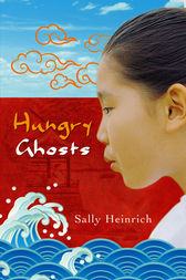 Hungry Ghosts by Sally Heinrich