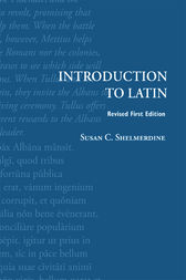 Introduction to Latin by Susan C. Shelmerdine