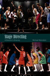 Stage Directing by Michael Wainstein