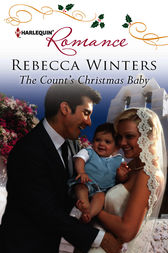 The Count's Christmas Baby by Rebecca Winters