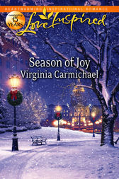 Season of Joy by Virginia Carmichael