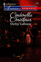 Fairytale Christmas by Shelley Galloway