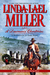 A Lawman's Christmas: A McKettricks of Texas Novel by Linda Lael Miller