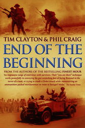 End of the Beginning by Phil Craig