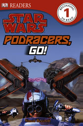 Star Wars Podracers Go! by Simon Beecroft