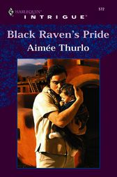 Black Raven's Pride by Aimee Thurlo