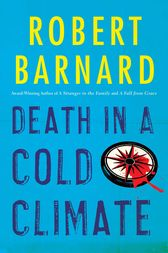 Death in a Cold Climate by Robert Barnard
