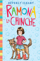 Ramona la chinche by Beverly Cleary