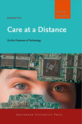Care at a Distance by Jeannette Pols
