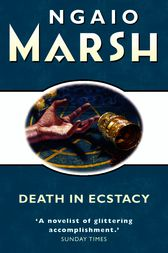 Death in Ecstasy (The Ngaio Marsh Collection) by Ngaio Marsh