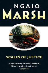 Scales of Justice (The Ngaio Marsh Collection) by Ngaio Marsh