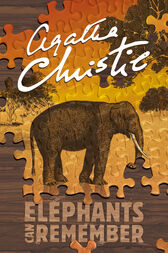 Elephants Can Remember (Poirot) by Agatha Christie