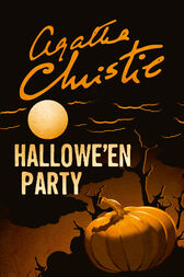 Hallowe'en Party (Poirot) by Agatha Christie