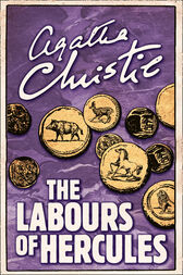 The Labours of Hercules (Poirot) by Agatha Christie