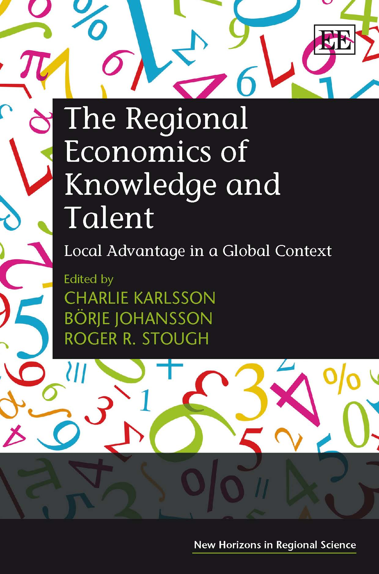 Download Ebook The Regional Economics of Knowledge and Talent by Charlie Karlsson Pdf