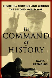 In Command of History by David Reynolds
