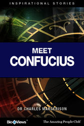 Meet Confucius - An eStory by Charles Margerison