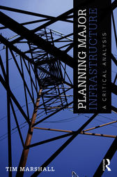 Planning Major Infrastructure by Tim Marshall