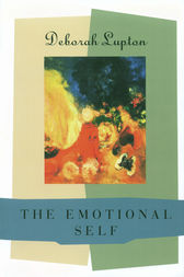 The Emotional Self by Deborah Lupton
