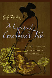 An Imperial Concubine's Tale by G. G. Rowley