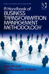 Business Transformation Management Methodology by Axel Uhl