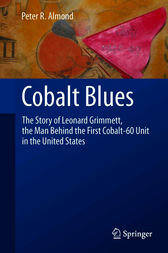 Cobalt Blues by Peter R. Almond