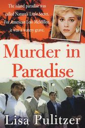 Murder in Paradise by Lisa Pulitzer