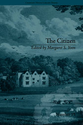 The Citizen by Margaret S Yoon