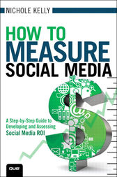 How to Measure Social Media by Nichole Kelly