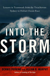 Into the Storm by Dennis N.T. Perkins