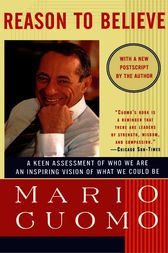 Reason to Believe by Mario Cuomo