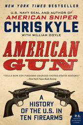 American Gun by Chris Kyle