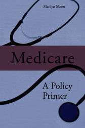 Medicare by Marilyn Moon