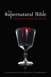 NIV, Supernatural Bible, eBook by Larry Richards