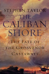 The Caliban Shore by Stephen Taylor
