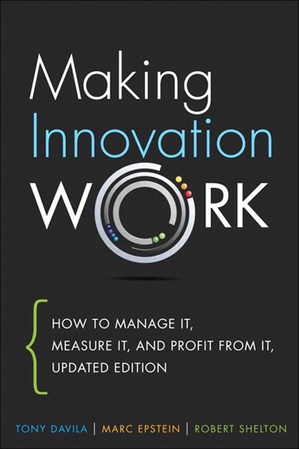 Download Ebook Making Innovation Work by Tony Davila Pdf