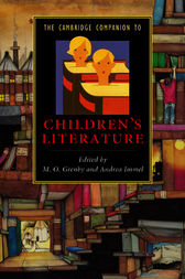 The Cambridge Companion to Children's Literature by M. O. Grenby