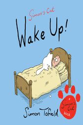 Wake Up! by Simon Tofield