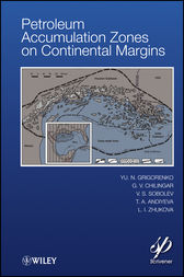 Petroleum Accumulation Zones on Continental Margins by Y. N. Grigorenko