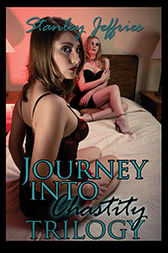 Journey Into Chastity: The Trilogy by Stanley Jeffries